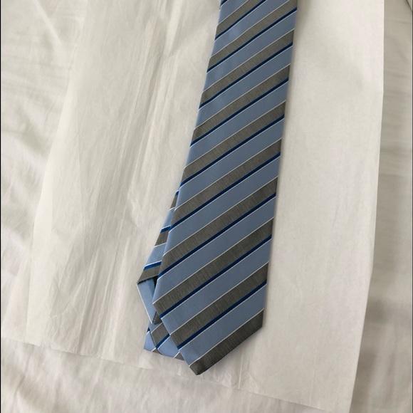 Michael Kors Other - Michael Kors Silk Tie